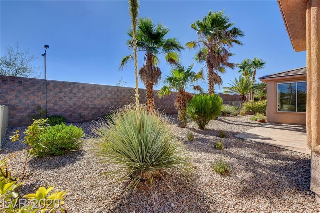 Photo of 5135 Vincitor Street, Las Vegas, NV 89135 (MLS # 2218263)