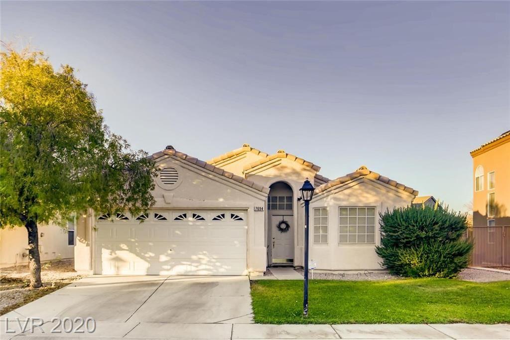 Photo of 7694 Morning Lake Drive, Las Vegas, NV 89131 (MLS # 2221263)