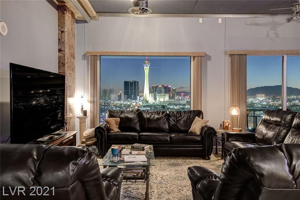Photo of 900 Las Vegas Boulevard #1209, Las Vegas, NV 89101 (MLS # 2262263)