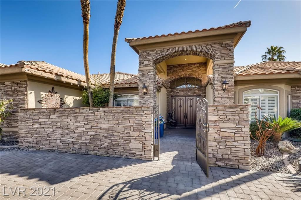 Photo of 2030 Marina Bay Court, Las Vegas, NV 89117 (MLS # 2274263)