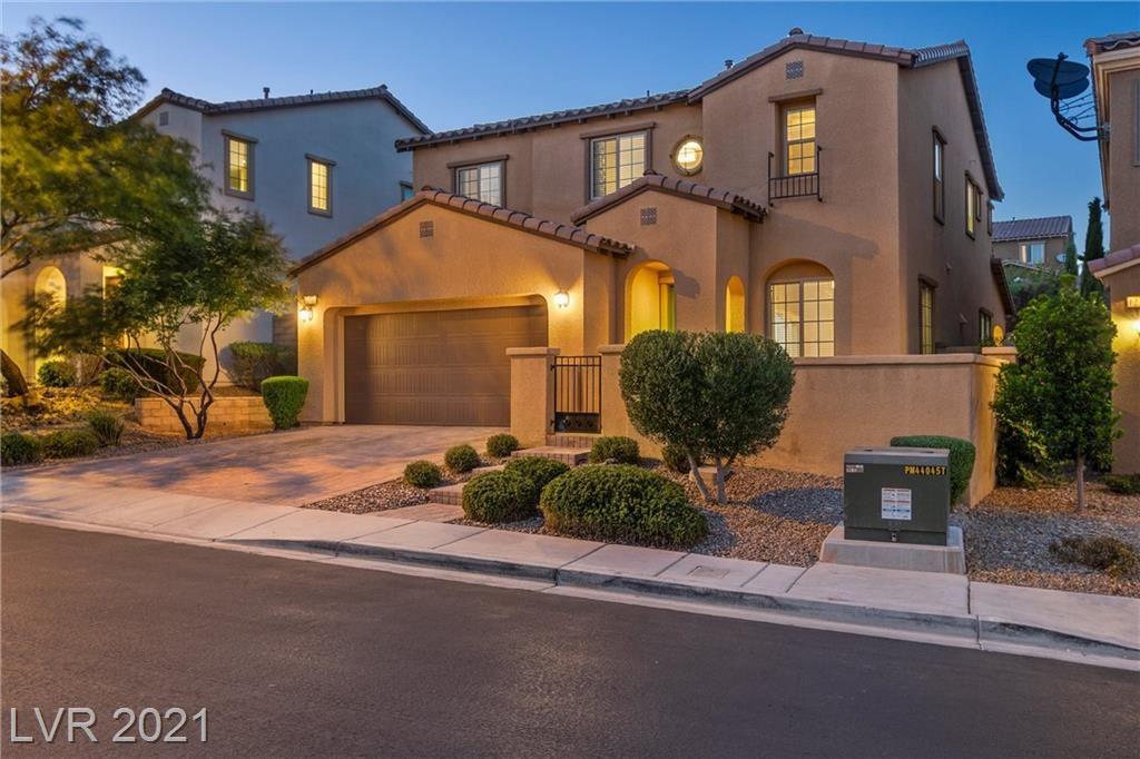 Photo of 12310 Sandy Peak Avenue, Las Vegas, NV 89138 (MLS # 2332263)
