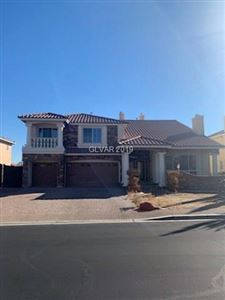 Photo of 11072 PENTLAND DOWNS Street, Las Vegas, NV 89141 (MLS # 2058264)