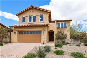 Photo of 82 STRADA PRINCIPALE, Henderson, NV 89011 (MLS # 2087264)