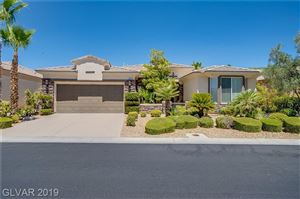 Photo of 10374 RIVA LARGO Avenue, Las Vegas, NV 89135 (MLS # 2115264)
