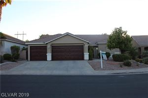 Photo of 39 TOGGLE Street, Henderson, NV 89012 (MLS # 2118264)