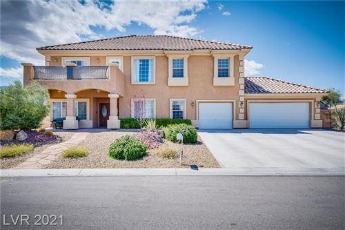 Photo of 9590 West Rosada Way, Las Vegas, NV 89149 (MLS # 2286264)