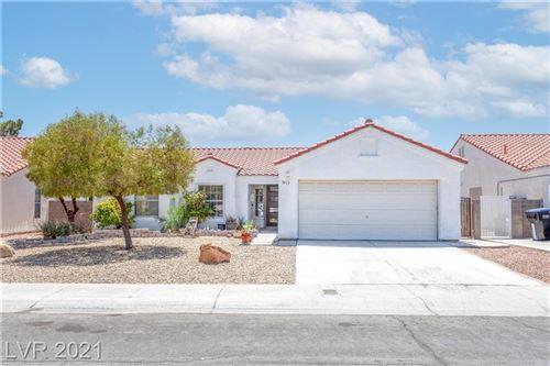 Photo of 3917 Herblinda Lane, North Las Vegas, NV 89032 (MLS # 2294264)
