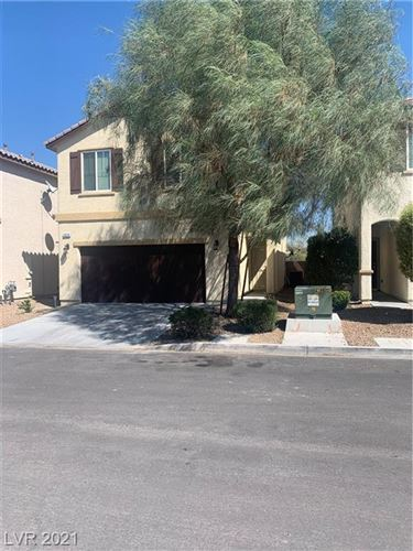 Photo of 5628 Foxglove Fields Street, Las Vegas, NV 89130 (MLS # 2333264)