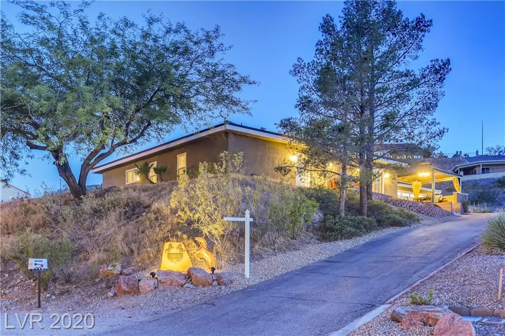 Photo of 1412 San Felipe Drive, Boulder City, NV 89005 (MLS # 2204264)