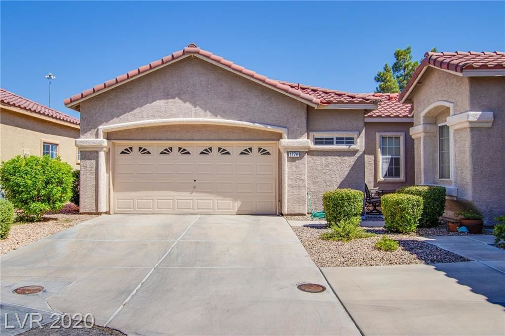 Photo of 1774 Franklin Chase Terrace, Henderson, NV 89012 (MLS # 2210264)