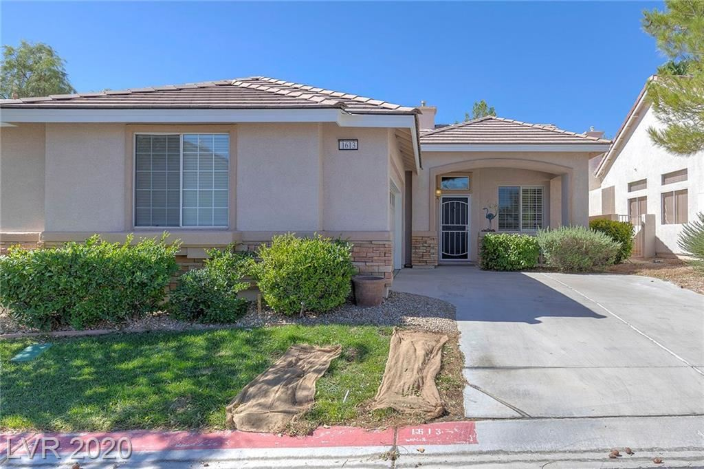 Photo of 1613 Summer Stone Place, Las Vegas, NV 89144 (MLS # 2230264)