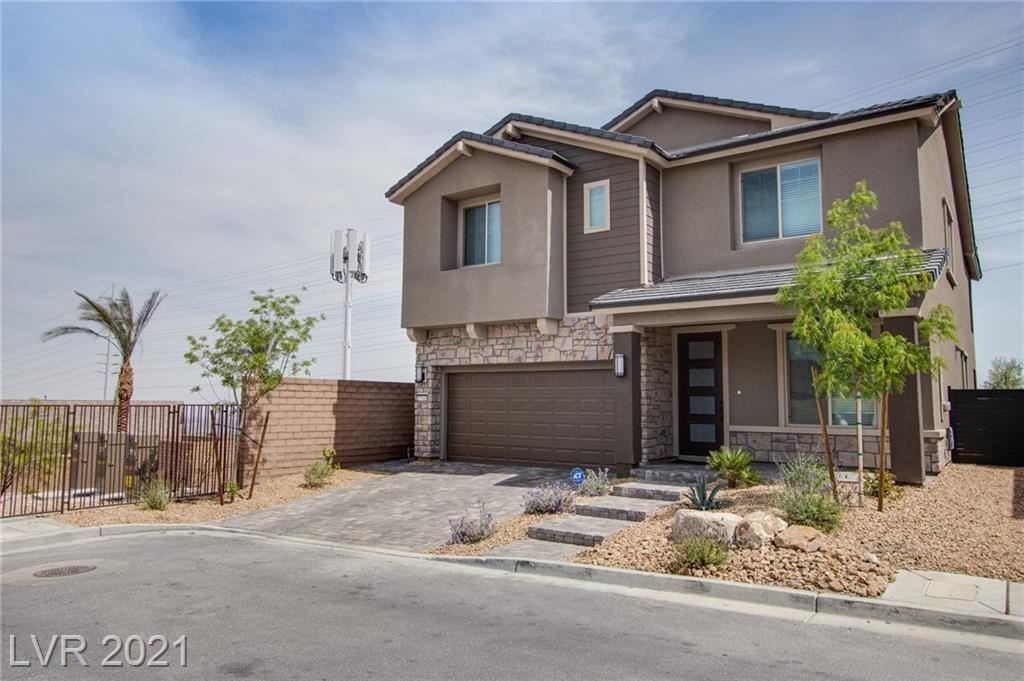 Photo of 2760 Evolutionary Lane, Las Vegas, NV 89138 (MLS # 2288264)
