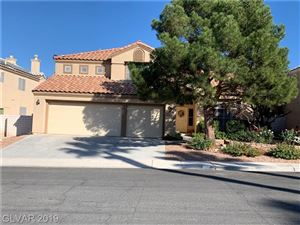 Photo of 8 CROWN VALLEY Drive, Henderson, NV 89074 (MLS # 2150265)