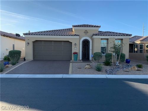 Photo of 3517 STARLIGHT RANCH Avenue, North Las Vegas, NV 89081 (MLS # 2166265)