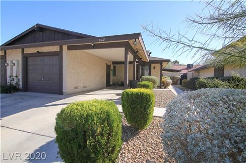 Photo of 3441 DON MIGUEL Drive, Las Vegas, NV 89121 (MLS # 2173265)