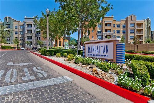 Photo of 38 East Serene Avenue #425, Las Vegas, NV 89123 (MLS # 2221265)