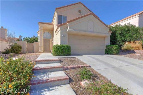 Photo of 3221 Coral Harbor Drive, Las Vegas, NV 89117 (MLS # 2242265)