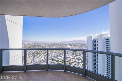 Photo of 222 Karen Avenue #4402, Las Vegas, NV 89109 (MLS # 2259265)