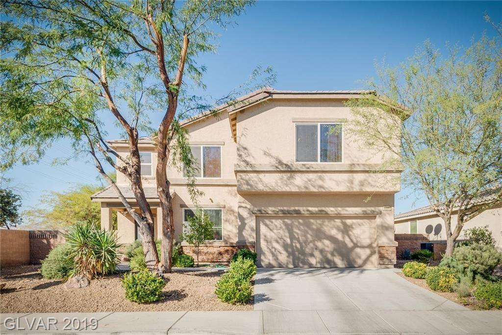Photo of 8005 SAN MATEO Street, North Las Vegas, NV 89085 (MLS # 2146265)