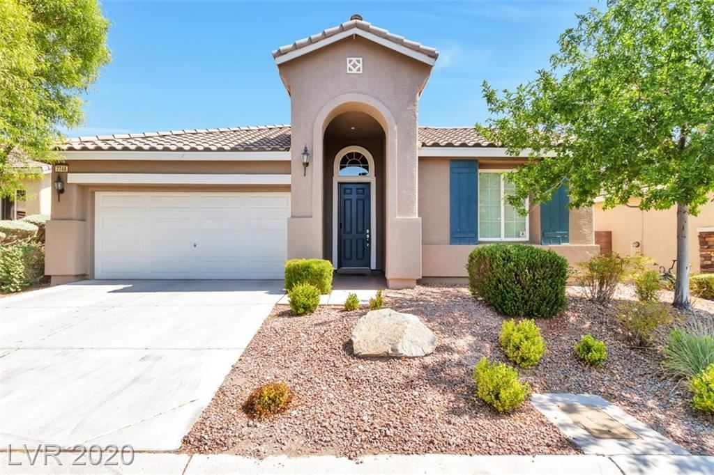 Photo of 7748 Sundial Peak Street, Las Vegas, NV 89166 (MLS # 2225265)