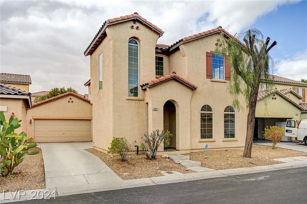 Photo of 7881 Harp Tree Street, Las Vegas, NV 89139 (MLS # 2343265)