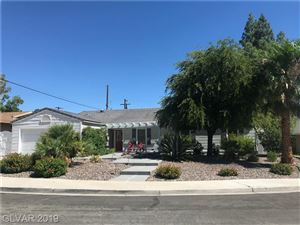 Photo of 3204 MASON Avenue, Las Vegas, NV 89102 (MLS # 2111266)