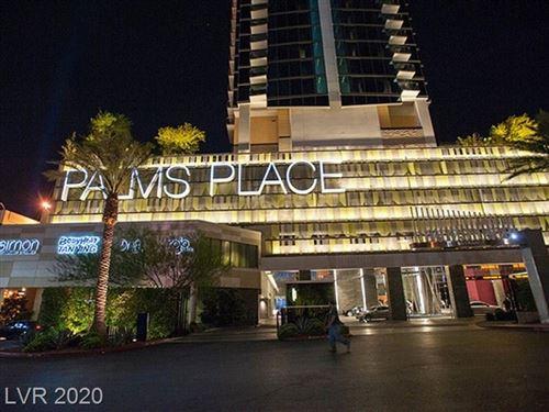Photo of 4381 Flamingo Road #50308, Las Vegas, NV 89103 (MLS # 2237266)