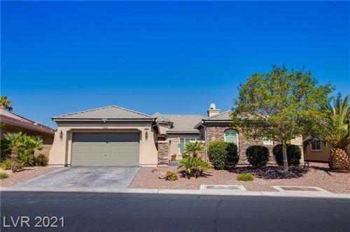 Photo of 8209 Mount Logan Court, Las Vegas, NV 89131 (MLS # 2313266)