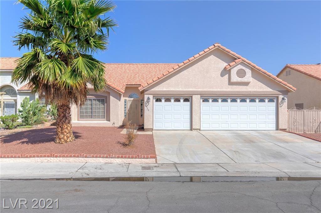 4320 Erica Drive, North Las Vegas, NV 89032 - MLS#: 2333266