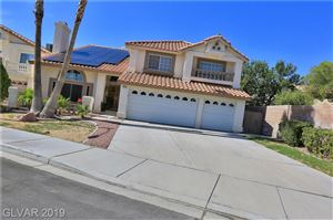 Photo of 2833 VIA ROMANTICO Street, Henderson, NV 89074 (MLS # 2122267)