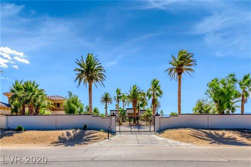 Photo of 8885 Tenaya Way, Las Vegas, NV 89113 (MLS # 2216267)