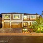 Photo of 4252 Royal Scots Avenue, Las Vegas, NV 89141 (MLS # 2236267)
