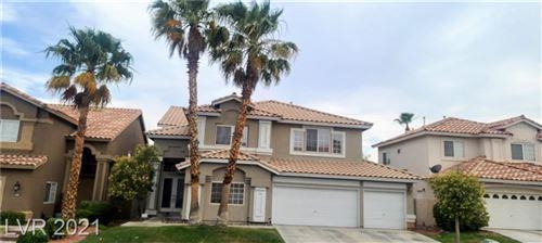 Photo of 9527 Gainey Ranch Avenue, Las Vegas, NV 89147 (MLS # 2313267)