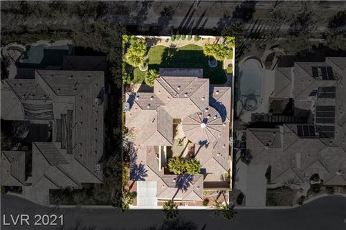 Photo of 209 Royal Aberdeen Way, Las Vegas, NV 89144 (MLS # 2318267)