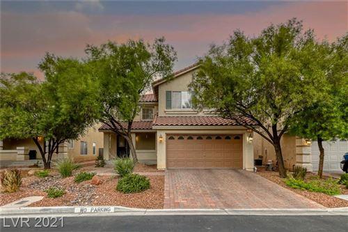 Photo of 10918 Pentland Downs Street, Las Vegas, NV 89141 (MLS # 2341267)