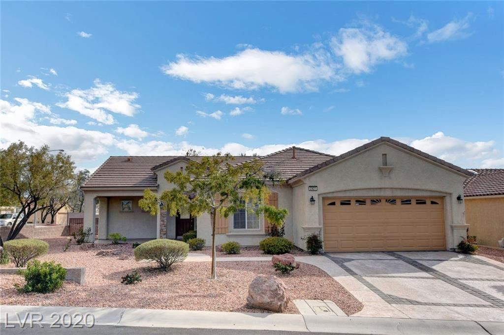 Photo of 2921 Hayden Creek Terrace, Henderson, NV 89052 (MLS # 2205267)