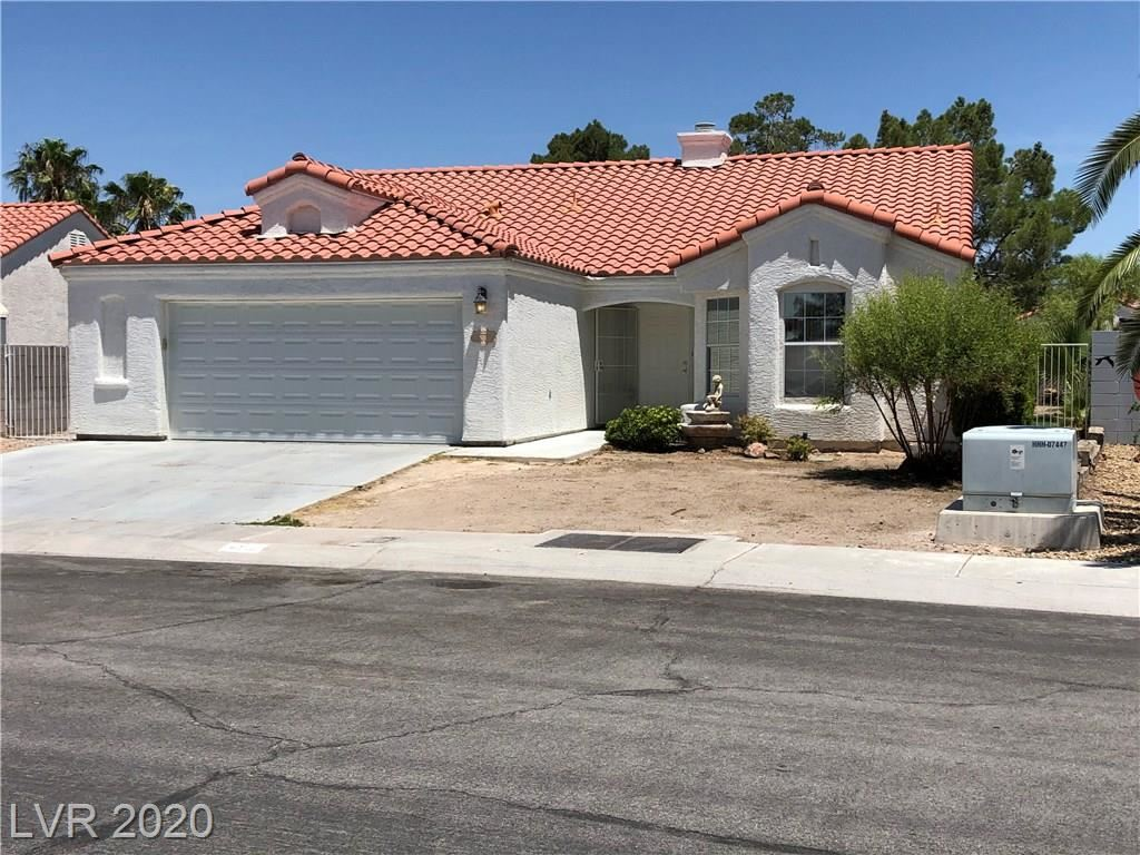 Photo of 4018 Herblinda Lane, North Las Vegas, NV 89032 (MLS # 2209267)