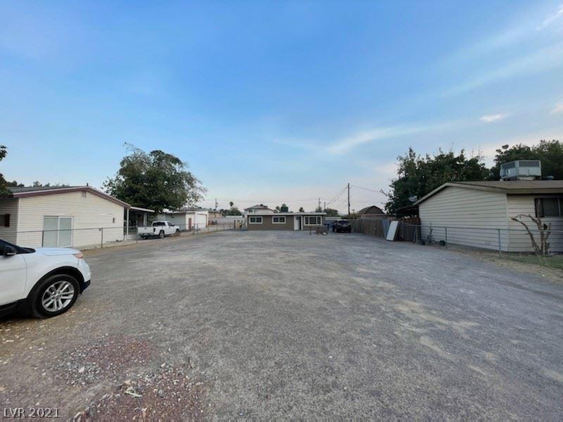 Photo of 4918 East Van Buren Avenue, Las Vegas, NV 89110 (MLS # 2334267)
