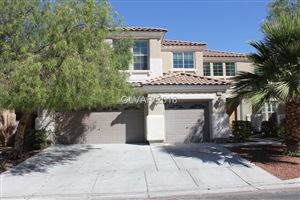 Photo of 5328 DONORA Avenue, Las Vegas, NV 89141 (MLS # 1991268)