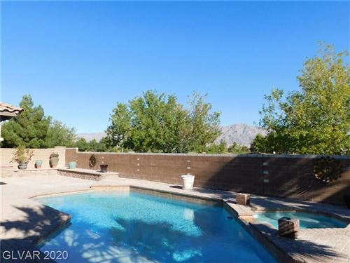 Photo of 7374 PREEN Street, North Las Vegas, NV 89084 (MLS # 2149268)