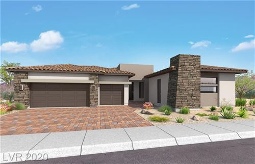 Photo of 49 Garibaldi Way, Henderson, NV 89011 (MLS # 2194268)