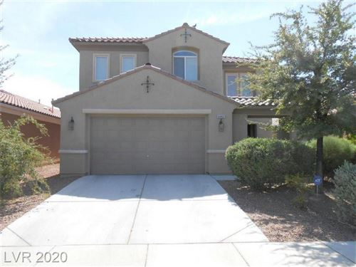Photo of 6442 Boatbill Street, North Las Vegas, NV 89084 (MLS # 2209268)