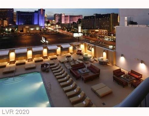 Photo of 211 Flamingo Road #1508, Las Vegas, NV 89169 (MLS # 2241268)