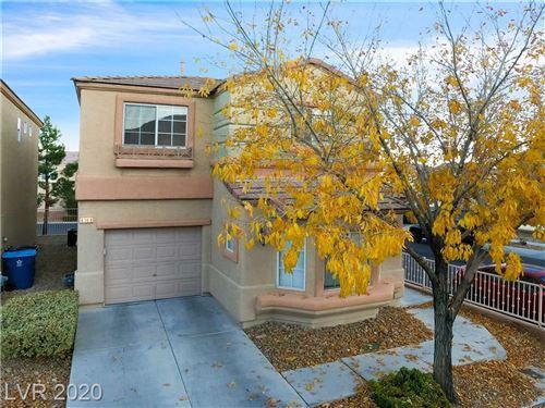 Photo of 6398 Caballo Lake Court, Las Vegas, NV 89148 (MLS # 2257268)