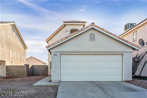 Photo of 3836 Lincoln Road, Las Vegas, NV 89115 (MLS # 2335268)