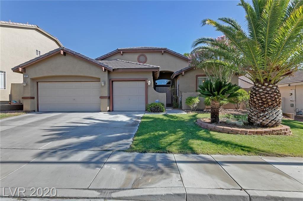 Photo of 9628 Gilmore Avenue, Las Vegas, NV 89129 (MLS # 2212268)