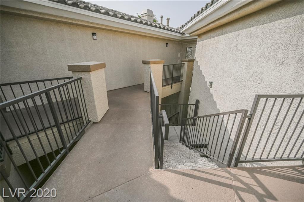 Photo of 7143 DURANGO Drive #311, Las Vegas, NV 89113 (MLS # 2231268)