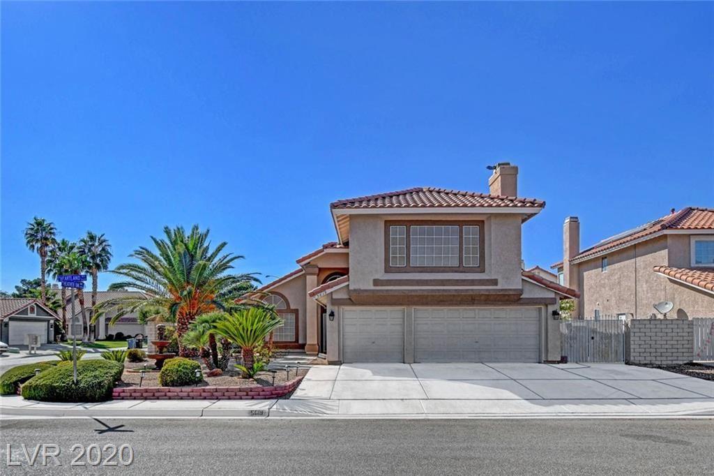 Photo of 5619 Heartland Way, North Las Vegas, NV 89031 (MLS # 2236268)