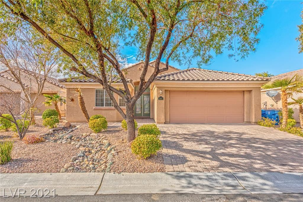 8161 Cane Creek Mill Court, Las Vegas, NV 89131 - MLS#: 2263268