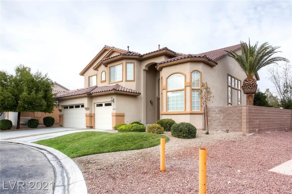 Photo of 5130 VILLA DANTE Avenue, Las Vegas, NV 89141 (MLS # 2286268)